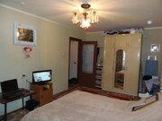 Купить квартиру с индивидуальным отоплением на ул. Есенина, Купить квартиру в Белгороде по недорогой цене, ID объекта - 328942818 - Фото 3