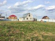 Продается дом 90 м2 на участке 17 соток, село Озерецкое 23 км. от МКАД - Фото 1