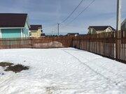 Редриковы Горы. Новый дом из клееного бруса в коттеджном поселке. 90 к - Фото 5