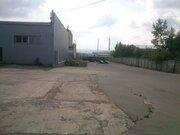 Продается произв. база 21628 кв.м, Сосновоборск,, Продажа помещений свободного назначения в Сосновоборске, ID объекта - 900290295 - Фото 17