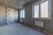 Двухкомнатная квартира на удобном этаже в ЖК Березовая роща | Видное, Купить квартиру в Видном по недорогой цене, ID объекта - 331367885 - Фото 1
