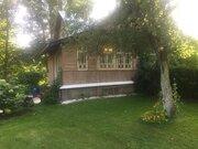 Продаётся часть жилого дома в старом дачном месте - Фото 1