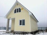 Новый дом в дер.Дворищи с полной оттделкой и коммуникациями - Фото 2