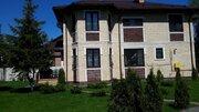 Роскошный дом 210 кв.м со всеми коммуникациями в стародачном месте. 14 . - Фото 3