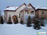 Коттедж/частный гостевой дом N 16721 на 10-13 человек