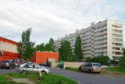 Продажа квартиры, Придорожная аллея - Фото 1