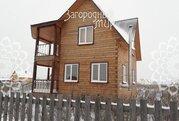 Продам дом, Щелковское шоссе, 90 км от МКАД - Фото 1