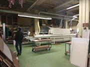 45 000 000 Руб., Мебельное производство 1100 кв.м., Готовый бизнес в Подольске, ID объекта - 100059964 - Фото 5