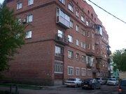 Продажа квартир Римского-Корсакова 2-й пер.