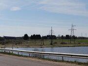 Земельный участок по Новорижскому шоссе рядом с Рузским водохранилищем - Фото 3