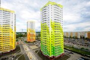 Продажа квартиры, Пенза, Ул. Антонова, Купить квартиру в Пензе по недорогой цене, ID объекта - 326427268 - Фото 3