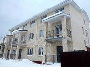 Кв-ры 116 - 121 кв.м. в новом клубном доме на улице Широкая.