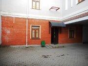 Аренда офиса 64 кв.м. в Черниковском переулке