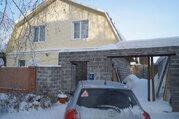 Продажа дома, Тюмень, Ул. Центральная, Продажа домов и коттеджей в Тюмени, ID объекта - 503373434 - Фото 2
