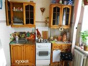 Владимир, Институтский городок, д.32, 1-комнатная квартира на продажу, Купить квартиру в Владимире по недорогой цене, ID объекта - 326389308 - Фото 15