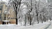 Квартира с панорамными окнами и видом на лес Рублевское шоссе, Купить квартиру в новостройке от застройщика Усово, Одинцовский район, ID объекта - 325145417 - Фото 4