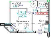 Срочно!, Купить квартиру в новостройке от застройщика в Ярославле, ID объекта - 319232432 - Фото 7