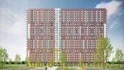 5 138 924 Руб., Продается квартира г.Одинцово, 1-я Вокзальная, Купить квартиру в Одинцово по недорогой цене, ID объекта - 317108327 - Фото 11