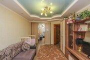 Продажа квартиры, Тюмень, Казачьи луга, Купить квартиру в Тюмени по недорогой цене, ID объекта - 318356900 - Фото 3