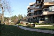63 450 €, 2-комнатная квартира с террасой возле моря в Саулкрасты, Купить квартиру в новостройке от застройщика Рига, Латвия, ID объекта - 321969065 - Фото 1