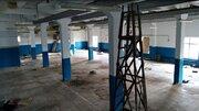 Под производтво, склад, типографию, швейный цех., Аренда производственных помещений в Москве, ID объекта - 900283873 - Фото 3