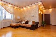 4-х комнатная квартира в ЖК Гранд Парк - Фото 4