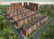 Продается 1-ком.квартира ул.Суровикинская, Купить квартиру в новостройке от застройщика в Волгограде, ID объекта - 329903043 - Фото 1