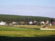 Участок в д. Шайдурово, д.п. Красная Поляна. - Фото 1