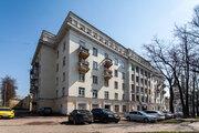 Продаются 2 комнаты в 4-комн. квартире, м. Котельники, Купить комнату в квартире Дзержинского недорого, ID объекта - 701015942 - Фото 17