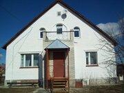 Судогодский р-он, Вяткино п, дом на продажу - Фото 2