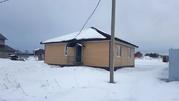 Новый дом недалеко от Тюмени. - Фото 1