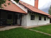 Продам дом с современным дизайном в стиле «шале» площадью 302 м2 на . - Фото 1