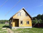 Калужское ш. 70 км от МКАД, Корсаково, Дом 140 кв. м - Фото 5
