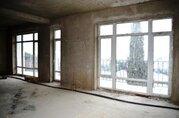 Ялта, 3-комнатная квартира, центр, Купить квартиру в новостройке от застройщика в Ялте, ID объекта - 308356876 - Фото 3