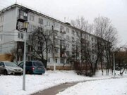 2 комнатная кв-ра, ул. Набережная , д.4 - Фото 1