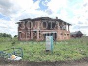 Продажа коттеджей в Белгороде