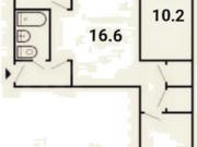 4 200 000 Руб., Продажа квартиры, Севастополь, Захарова пл., Продажа квартир в Севастополе, ID объекта - 332573357 - Фото 2