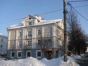 Продажа квартир ул. Кремлевская, д.10