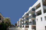 79 500 €, Новая хорошая двухкомнатная квартира в центре Пафоса, Купить квартиру в новостройке от застройщика Пафос, Кипр, ID объекта - 328512306 - Фото 11