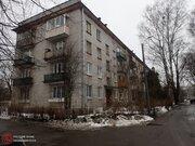 Продажа квартир ул. Володарского, д.11