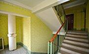2-к квартира Литейная, 4, Купить квартиру в Туле по недорогой цене, ID объекта - 322365578 - Фото 12