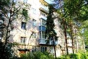 Продаю 3-х ком. квартиру в г. Павловский Посад - Фото 1