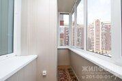 Продажа квартиры, Новосибирск, Ул. Выборная, Купить квартиру в Новосибирске по недорогой цене, ID объекта - 322478917 - Фото 38