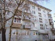 2-комнатная квартира на ул. Комсомольская 7