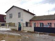 Продаютаунхаус, Нижний Новгород, Красногорская улица