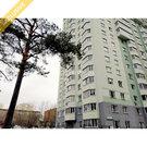 Однокомнатная квартира, 38 кв.м. Кунарская, 34