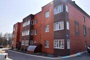 Продается 1-ком. квартира в г. Бронницы, пер. Первомайский, д. 47 к2 - Фото 1