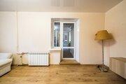 Отличная 4-ком. квартира в самом центре Сортировки!, Купить квартиру в Екатеринбурге по недорогой цене, ID объекта - 331059585 - Фото 2