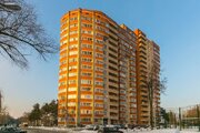 Продажа квартиры, Красково, Люберецкий район, Лорха
