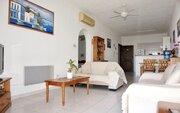 Трехкомнатный Апартамент с панорамным видом на море в районе Пафоса, Купить квартиру Пафос, Кипр по недорогой цене, ID объекта - 321972028 - Фото 12